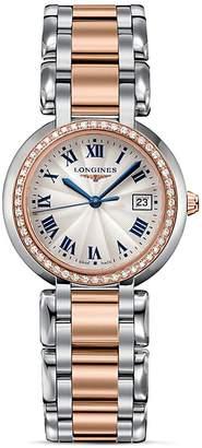 Longines PrimaLuna Watch, 30mm $5,550 thestylecure.com