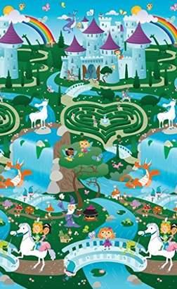 Prince Lionheart City/Fantasyland Play Mat