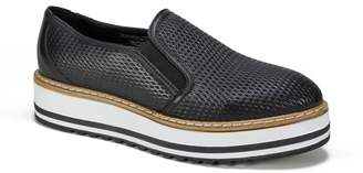 White Mountain Summit by Belton Platform Slip-On