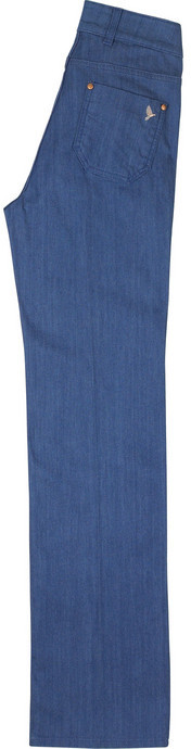 MiH Jeans Berlin high-waisted jeans