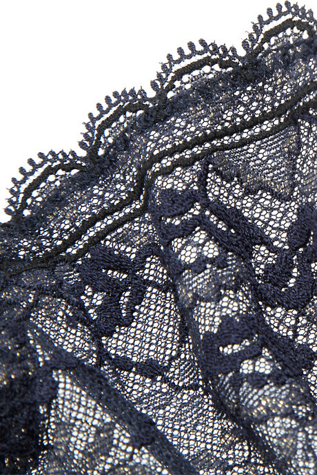 Elle Macpherson Intimates Medina lace underwired bra