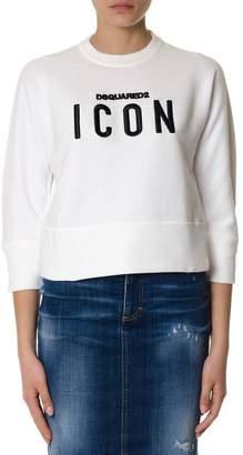 DSQUARED2 Sweatshirt Sweatshirt Women