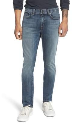Fidelity Jimmy Slim Straight Leg Jeans