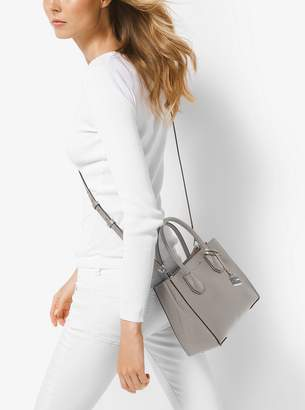 846de160113731 MICHAEL Michael Kors Mercer Leather Crossbody