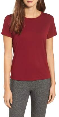 Eileen Fisher Silk Knit Top