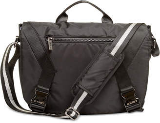 2xist Men's Nylon Messenger Bag