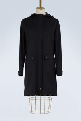 Loro Piana Ector stretch parka