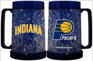 Memory Company Indiana Pacers 16oz Freezer Mug Color Insert