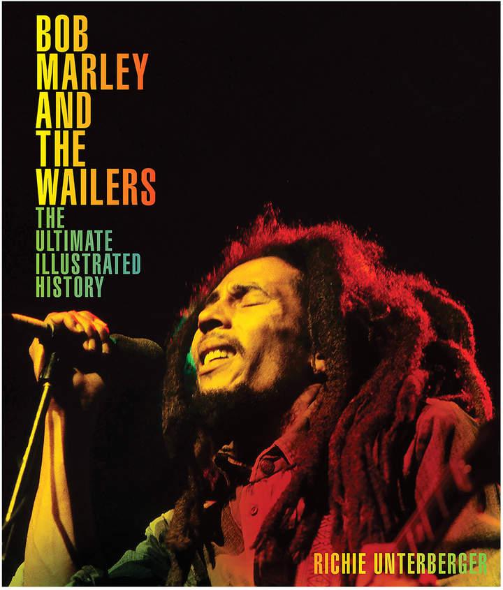 Quarto Publishing Bob Marley and the Wailers