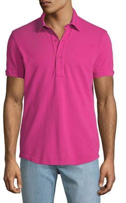 Orlebar Brown Men's Sebastian Tailored Polo Shirt