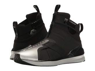 Puma Fierce Strap Metallic Women's Shoes