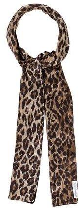 Dolce & GabbanaDolce & Gabbana Reversible Asymmetric Scarf