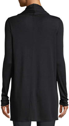 The Row Knightsbridge Open-Front Sweater