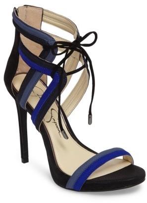 Women's Jessica Simpson Rensa Sandal $97.95 thestylecure.com