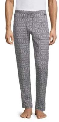 Hanro Basil Knit Pants