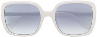 Jimmy Choo Eyewear Chari sunglasses