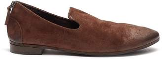 Marsèll 'Colteldino' distressed leather loafers
