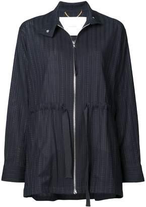ADAM by Adam Lippes side ties jacket