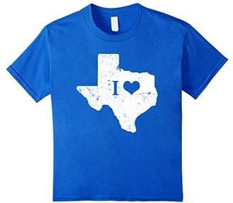I Heart Texas I Love Texas Shirt I Love Texas T Shirt