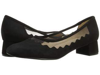 Trotters Lark Women's 1-2 inch heel Shoes
