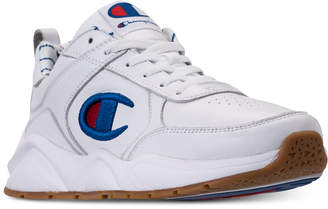 Champion (チャンピオン) - Champion Boys' 93Eighteen Athletic Training Sneakers from Finish Line