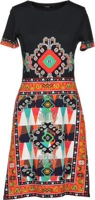 Desigual Short dresses - Item 34879572IU