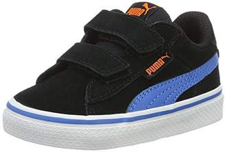 6dd81358722 Puma Vulc Boys - ShopStyle UK