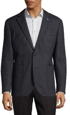 Tailorbyrd Mount Brouwer Jacket