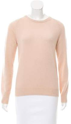Equipment Long Sleeve Cashmere Sweater