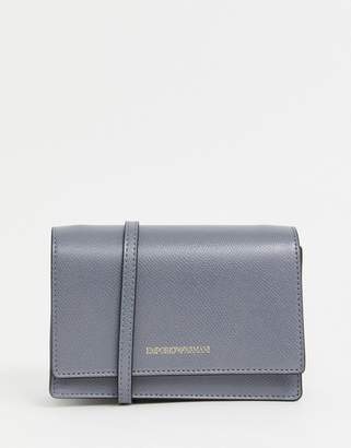 182fa0a472ee Emporio Armani Grey Bags For Women - ShopStyle Australia