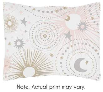 JoJo Designs Sweet Celestial Standard Pillow Sham