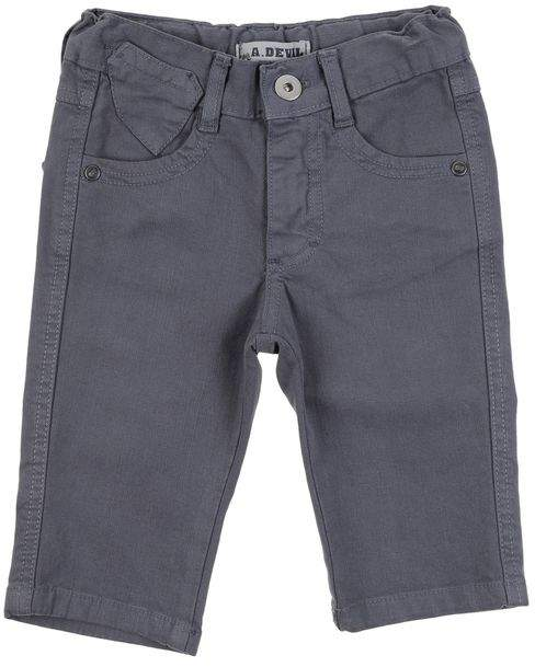 A.DEVIL Denim trousers