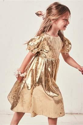LoveShackFancy Holly Dress