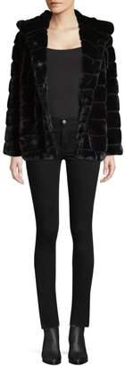 Apparis Goldie Faux Fur Hooded Jacket