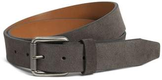 Trask Cash Suede Belt
