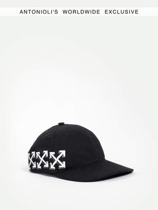 Off-White Hats