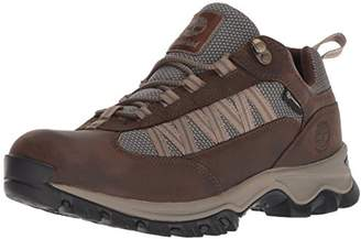Timberland Men's Mt. Maddsen Lite Low WP Hiking Boot