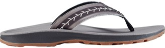 Chaco Playa Pro Leather Flip Flop - Women's