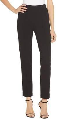 St. John Ponte Cropped Pants