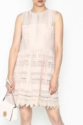 BB Dakota Elissa Dress