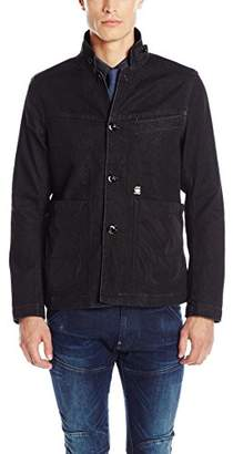 G Star Men's Bronson Blazer Jacket