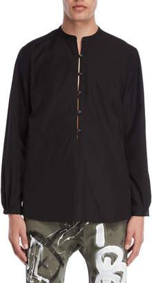 Faith Connexion Long Sleeve Pullover Shirt