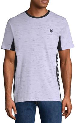 Zoo York Short Sleeve Crew Neck T- Shirt