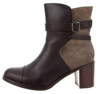 Wolverine Bonny Ankle Boots