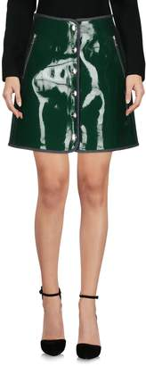 Iceberg Knee length skirts - Item 35325176TH