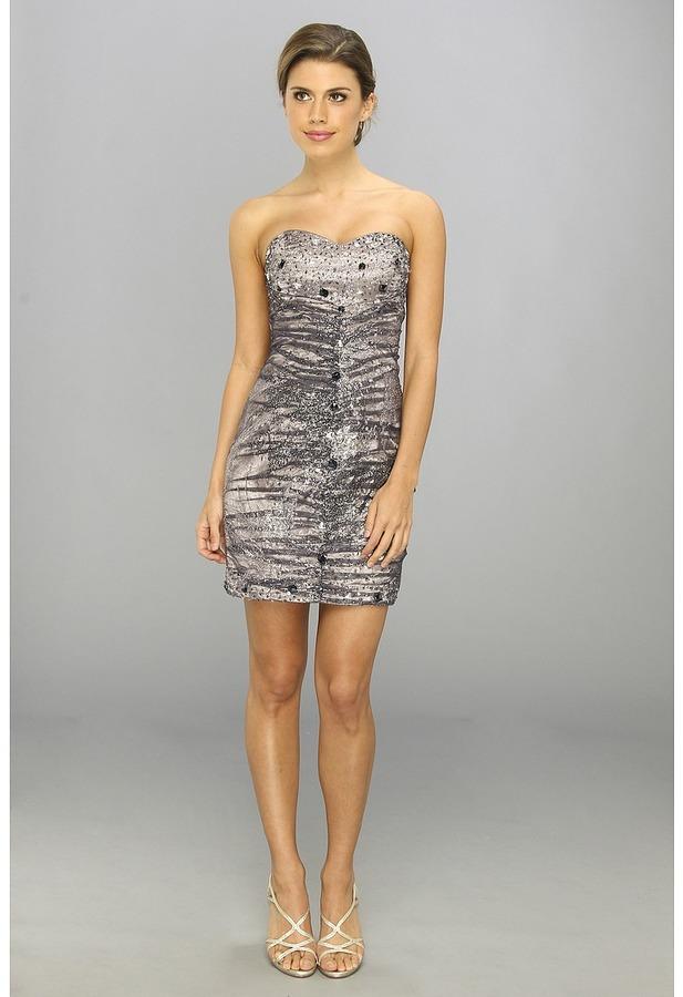 Gabriella Rocha Cecla Dress