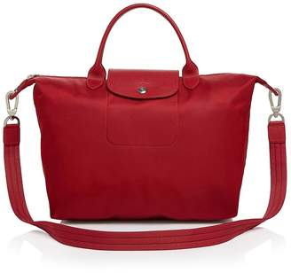 Longchamp Medium Handbag - Le Pliage Neo