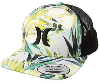 Hurley Garden Hat Caps