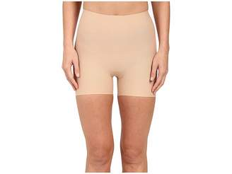 Commando Cotton Control Shortie Shorts CC214