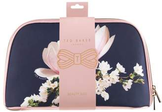 2accb300c3f38c Ted Baker ladies beauty bag Autumn Winter 18